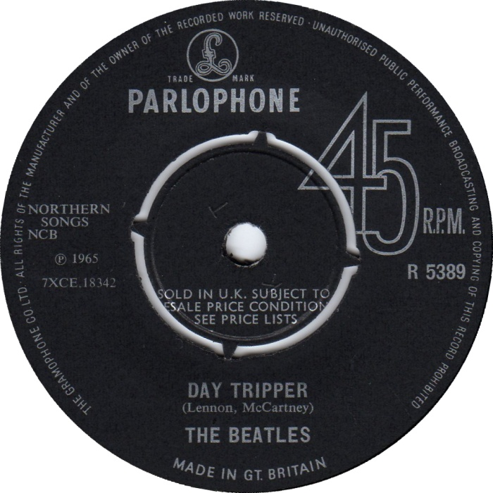 In Defense Of The Beatles US Releases — Gary Owen